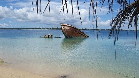 Tongatapu Island, Tonga: Big Mamas, Tongatapu, Tonga