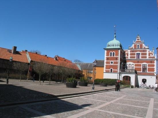 Ystad Photo