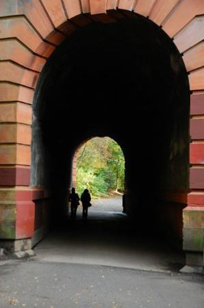 Kelvingrove Park: Kelvindale park