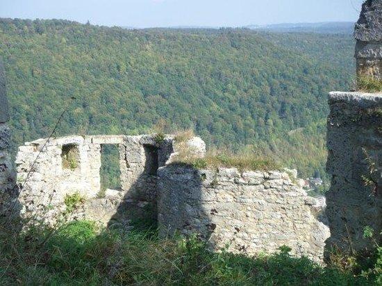 Hohen Urach Picture Of Bad Urach Baden Wurttemberg