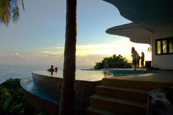 龜島猴子鮮花別墅酒店照片