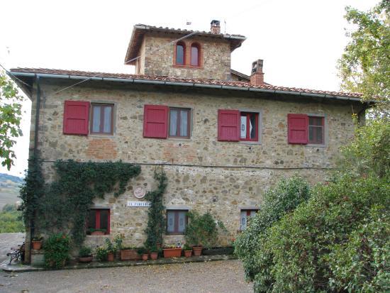 Photo of Il Paretaio Barberino Val d'Elsa