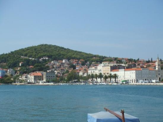 Marjan Park: Mt Marjan, Split