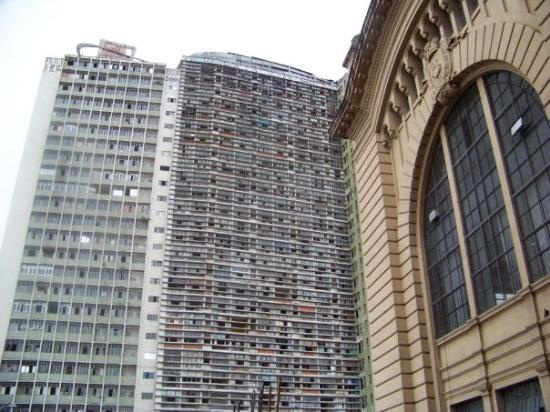 Mercadao - Sao Paulo Municipal Market ภาพถ่าย