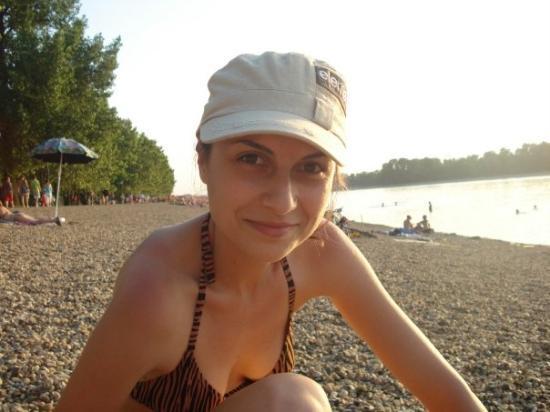 Ada Ciganlija: Beograd and Ada ciganija