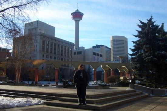 Olympic Plaza Foto
