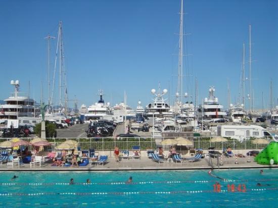Hotels Near Monaco Grand Prix