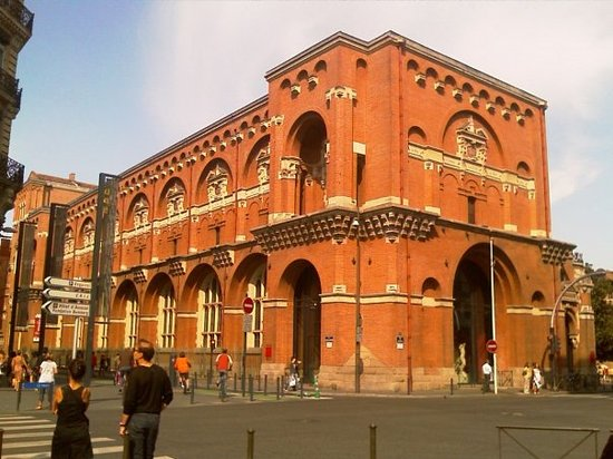 Musee des augustins toulouse 2018 all you need to know for Architecte batiment de france toulouse