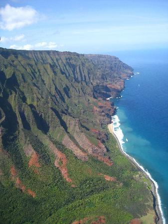 Beautiful Kauai Scenery Picture Of Kauai Hawaii