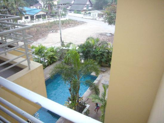 RS Sea Side Hotel : Pool