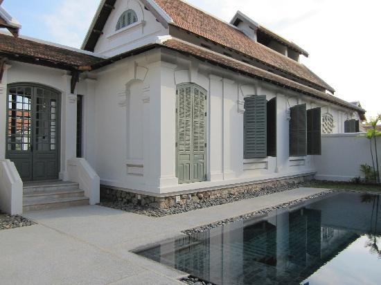Hotel Amantaka: Khan Suite
