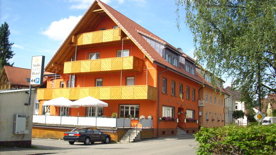 Photo of Hotel Andi's Steakhusli Schopfheim