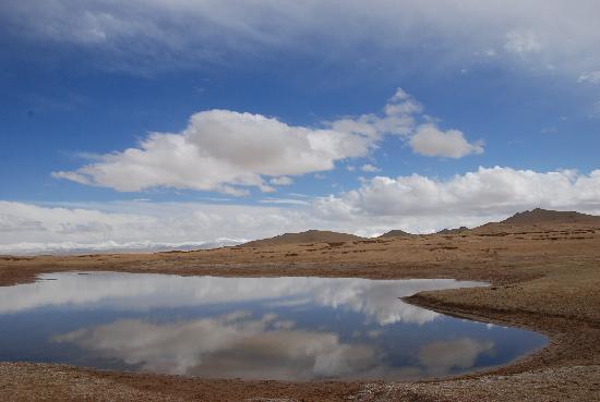 新疆ウイグル自治区: 写真