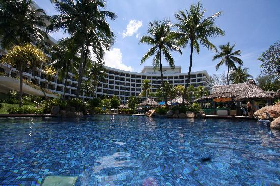 Golden Sands Resort By Shangri La Hotel Batu Ferringhi