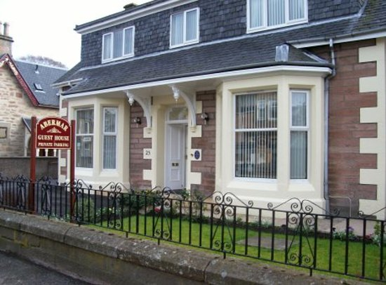 Photo of Abermar Guest House Inverness