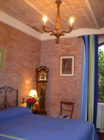 Residenza Le Fornaci: Doubleroom