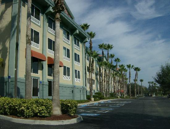 La Quinta Inn & Suites Sarasota I-75: AmericInn