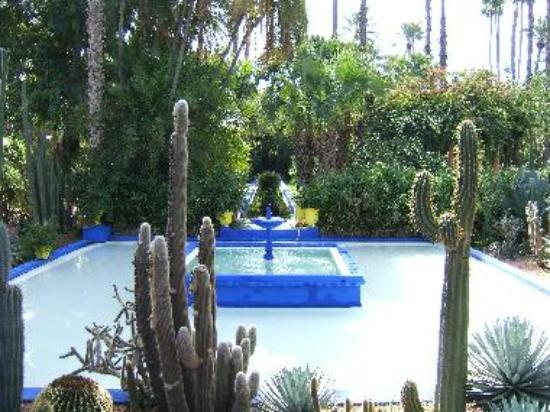 Marrakech museums attractions tripadvisor for Jardin koutoubia