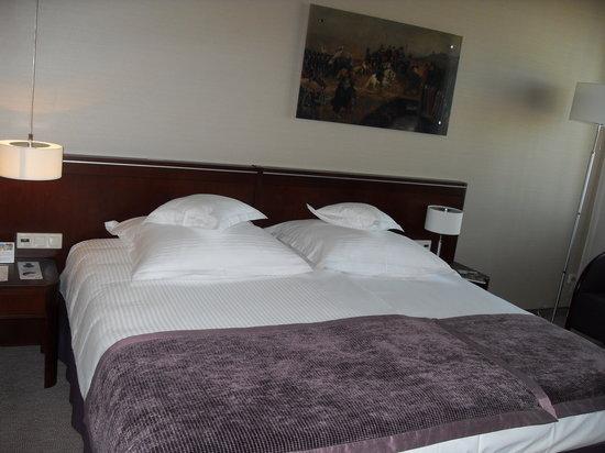 Kossak Hotel: Room 504