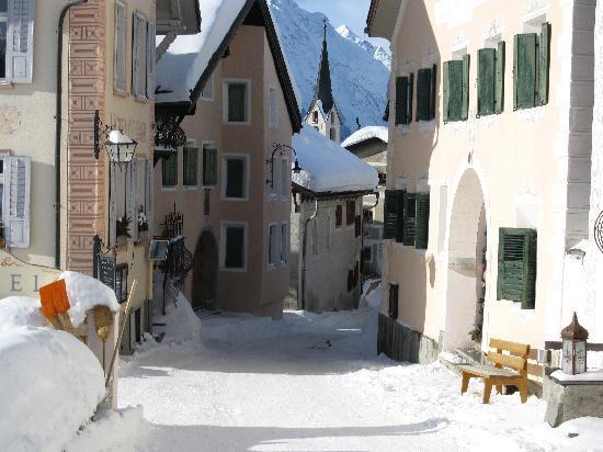 Boutique-Hotel Romantica Val Tuoi: Guarda