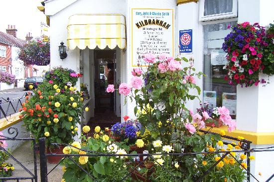 Kilbrannan Guest House: Surely the best in Great Yarmouth