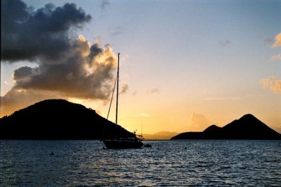 Smuggler's Cove Foto