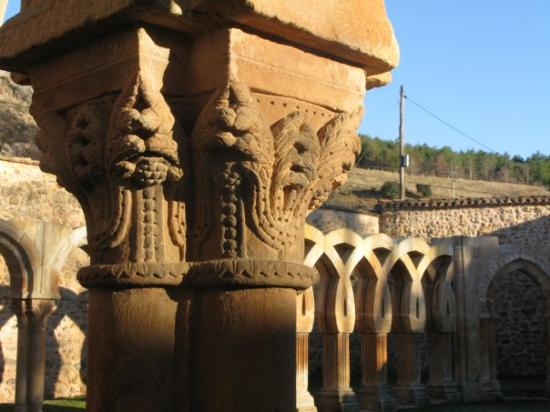 Medinaceli ภาพถ่าย