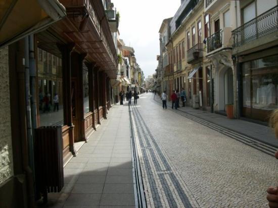 Povoa de Varzim, Portugal: Die Junceira