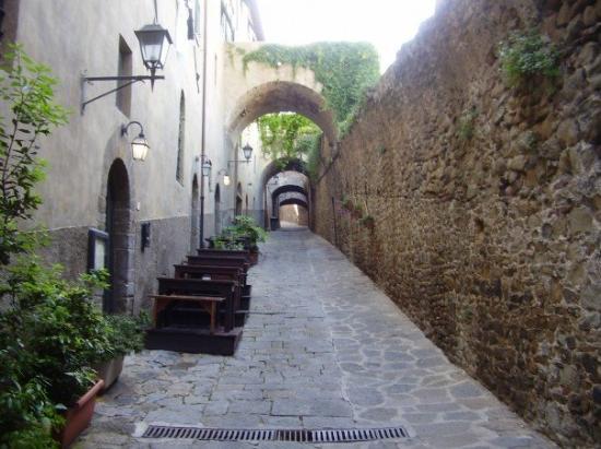 Кастильоне-делла-Пескайя, Италия: Castilione Della Pescia