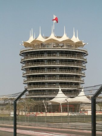 ‪Bahrain International Circuit‬