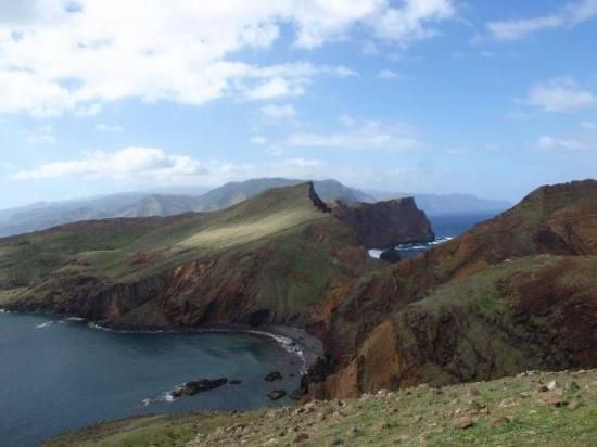Ponta de São Lourenço : Madeira/ Ponta de Sao Lourenco