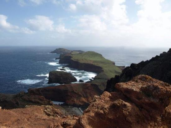 Machico, Portugal: Madeira/ Ponta do Sao Lourenco