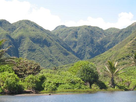 Maui / Molokai Ferry