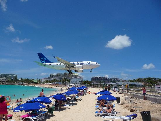 The Westin Dawn Beach Resort Spa St Maarten Maho