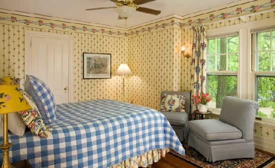 Birchwood Inn : Wagner