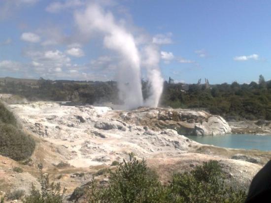 Imagen de Rotorua