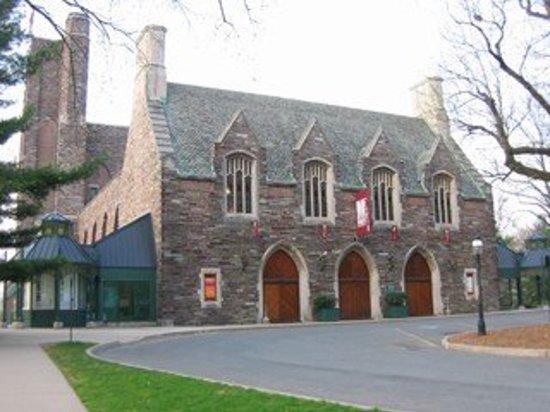 McCarter Theatre Center: McCarter Theatre - Princeton