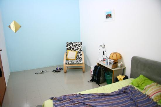 Old Town Guesthouse: room