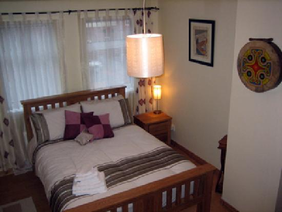 Bogside Bed and Breakfast: Comfortable double room