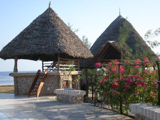 The Charming Lonno Lodge: massaggi da sogno..