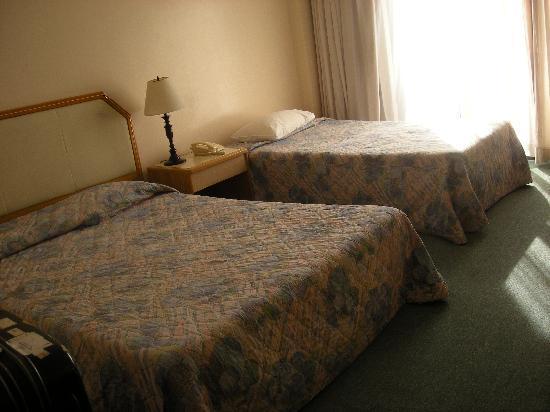 Saipan Ocean View Hotel: 307号室