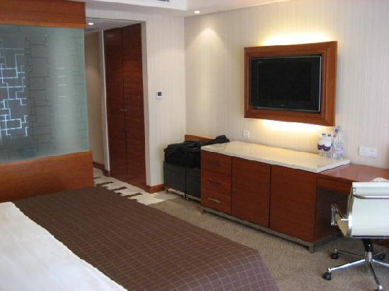Sheraton Changsha Hotel: Hallway