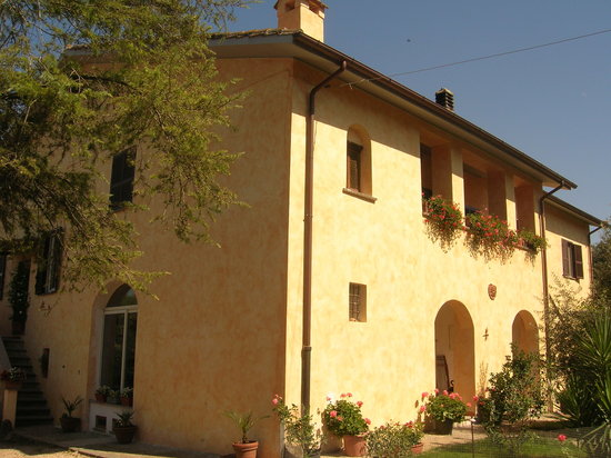 Photo of Casale Carraccia Bracciano