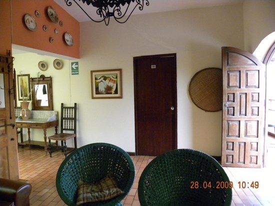Photo of Huanchaco Hostal