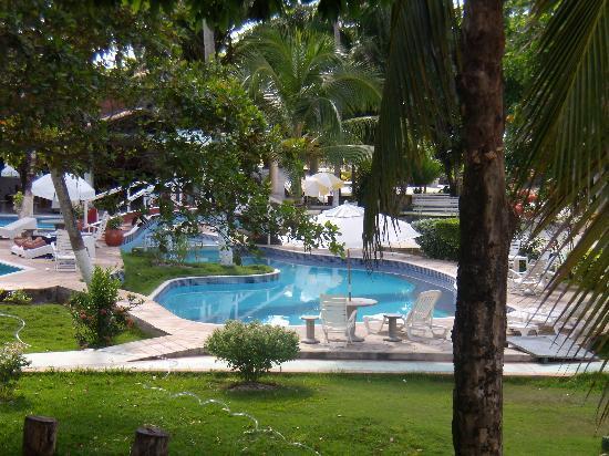 Resort Pau Brasil Praia: vista 2|