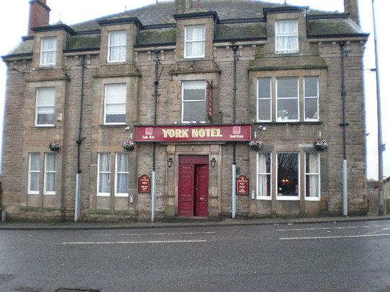 The York Hotel