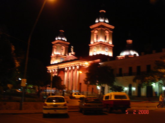 Inti Huasi Hotel