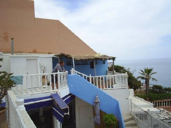 Surf Maroc Taghazout Villa: Surf maroc