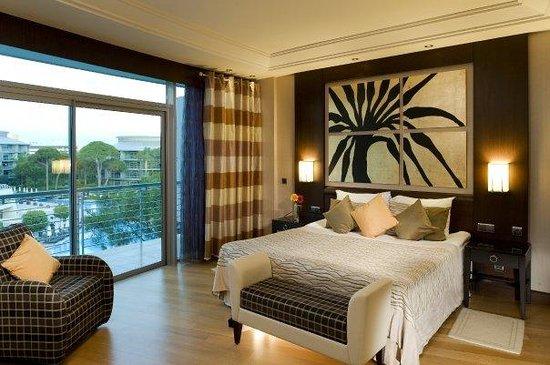 คาลิสต้า ลักซูรี่รีสอร์ท: Calista Luxury Resort   Belek - Antalya - Turkey