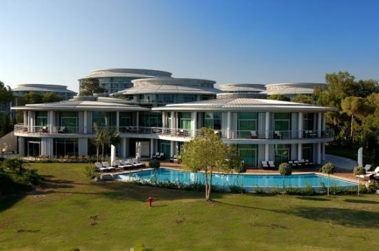 Calista Luxury Resort   Belek - Antalya - Turkey
